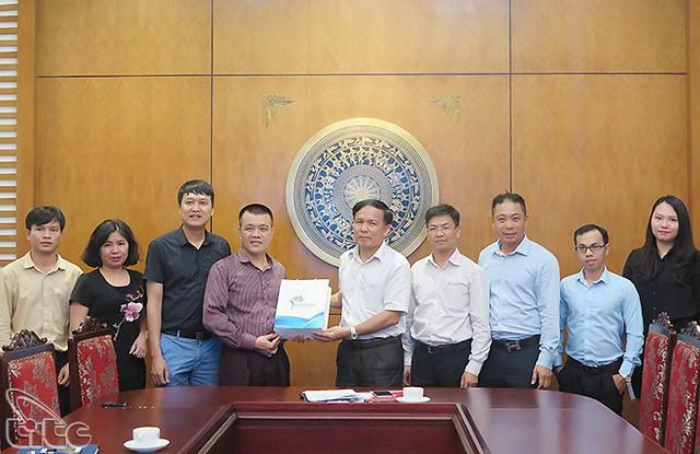 Hợp tác quảng bá Du lịch Việt Nam qua TikTok - Ảnh 2.