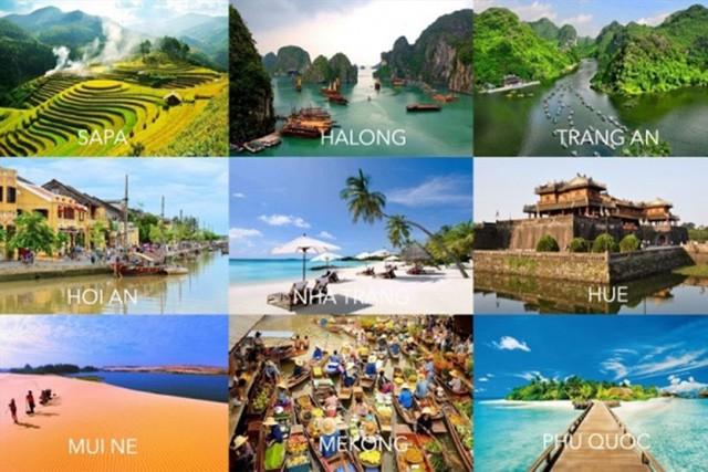 Tổ chức chương trình giới thiệu Du lịch Việt Nam tại Trung Quốc - Ảnh 1.
