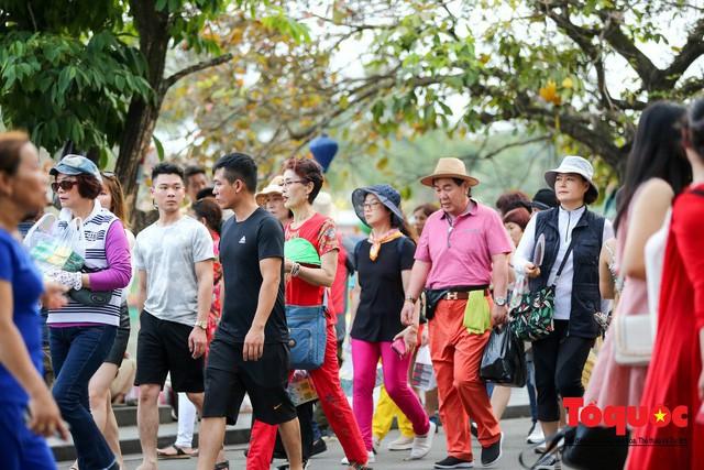Điểm báo hoạt động ngành Văn hóa, Thể thao và Du lịch ngày 23/5/2019 - Ảnh 1.