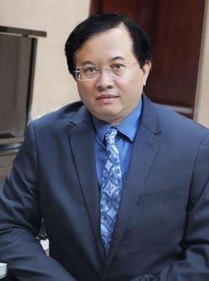 Đồng chí Tạ Quang Đông   - Ảnh 1.
