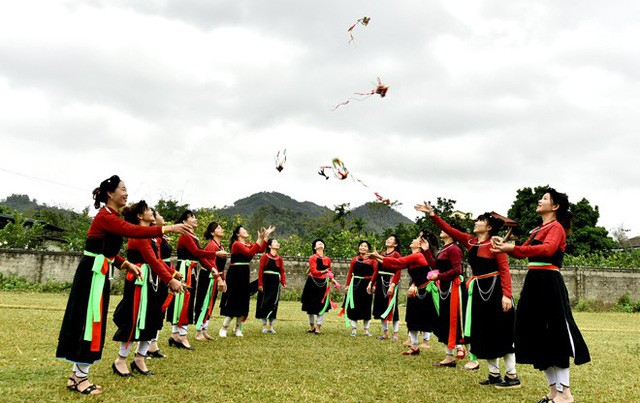 Hội thi thể thao các dân tộc thiểu số toàn quốc lần thứ XI ( khu vực I) năm 2019 - Ảnh 1.