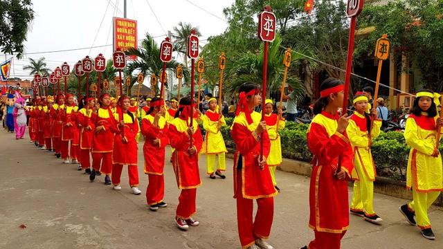 Quảng Bình: Hơn 10 di sản được nghiên cứu đưa vào danh mục kiểm kê di sản văn hóa phi vật thể Quốc gia - Ảnh 1.