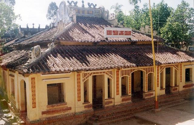 Đồng Tháp thí điểm đưa các đình làng tiêu biểu vào tour du lịch  - Ảnh 1.