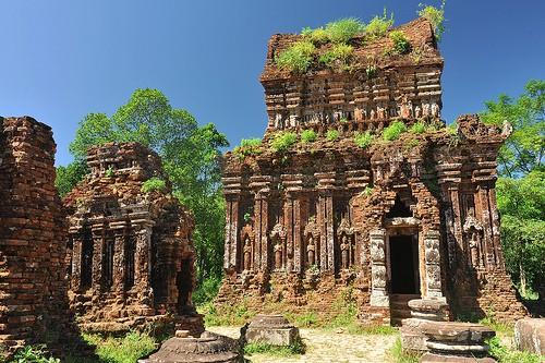 Các di tích trên địa bàn tỉnh Quảng Nam phải được kiểm kê, lập hồ sơ theo quy định của pháp luật về di sản văn hóa - Ảnh 1.