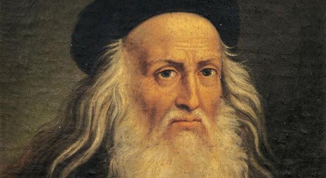 Di sản 500 năm của Leonardo da Vinci khiến Pháp, Italy tạm gác căng thẳng - Ảnh 2.