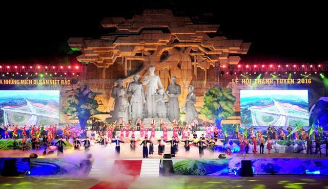 Tổ chức Lễ hội Thành Tuyên và Liên hoan trình diễn Di sản văn hóa phi vật thể quốc gia năm 2019 - Ảnh 1.