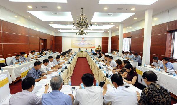 Tổ chức Hội nghị khoa học quốc tế Thể dục thể thao trong bối cảnh cuộc cách mạng công nghiệp 4.0 - Ảnh 1.