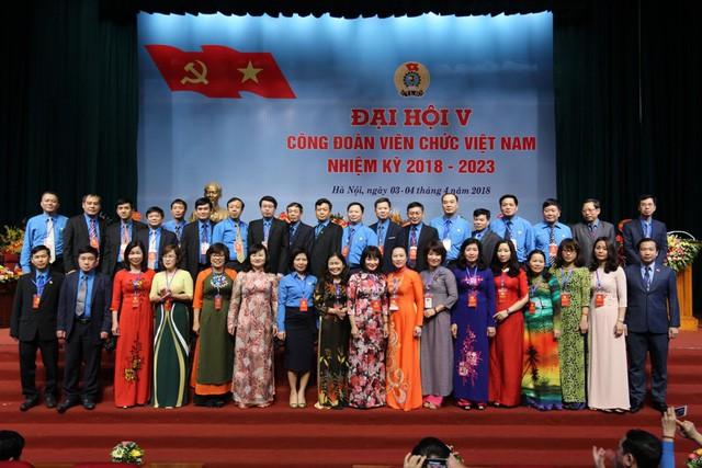 Phát động Cuộc thi tìm hiểu Công đoàn Việt Nam - 90 năm xây dựng và phát triển - Ảnh 1.