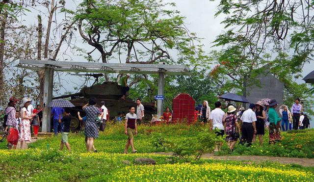 Du lịch Điện Biên: Điểm hẹn lịch sử - Ảnh 1.