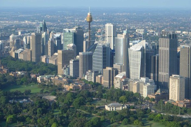 Hướng mở đối với cách bảo tồn di sản ở Úc - Ảnh 1.