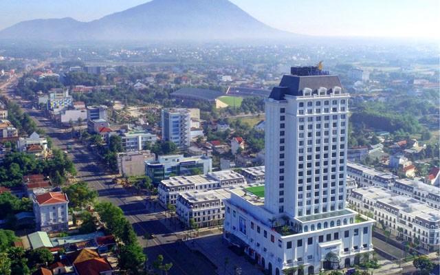 Chương trình xúc tiến Đầu tư – Thương mại – Du lịch tỉnh Tây Ninh năm 2019 - Ảnh 1.