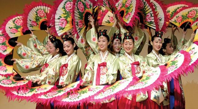 Tìm hiểu Chính sách văn hóa Hàn Quốc - Ảnh 1.