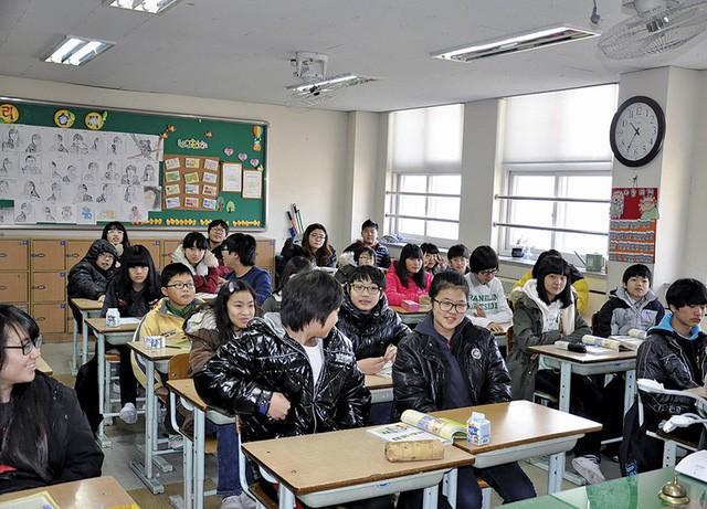 Tìm hiểu Chính sách văn hóa Hàn Quốc - Ảnh 2.