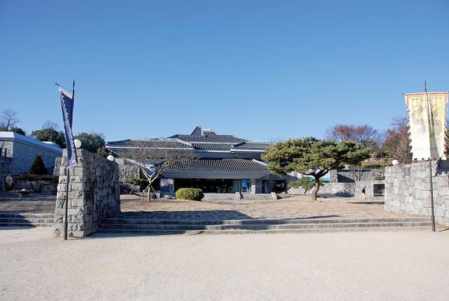 Tìm hiểu Chính sách văn hóa Hàn Quốc - Ảnh 3.