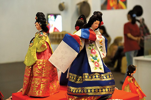 Tìm hiểu Chính sách văn hóa Hàn Quốc - Ảnh 4.