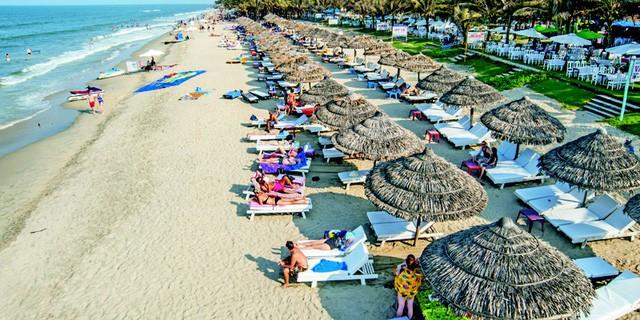 Hấp dẫn Festival du lịch biển Tam Kỳ năm 2019 - Ảnh 1.
