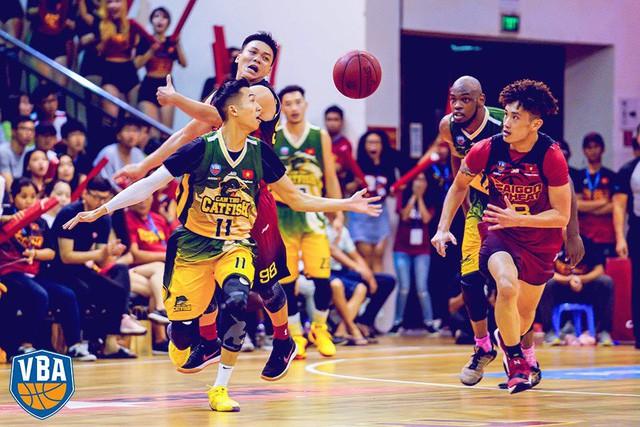 Giải Bóng rổ chuyên nghiệp Việt Nam 2019: Hứa hẹn sẽ là một mùa giải cạnh tranh đầy hấp dẫn - Ảnh 1.