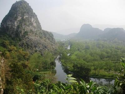 Thanh Hóa: Đầu tư khai thác phát huy giá trị danh thắng quốc gia núi Kim Sơn - Ảnh 1.