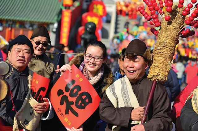 Kinh nghiệm một số quốc gia trong tổ chức lễ hội - Ảnh 3.