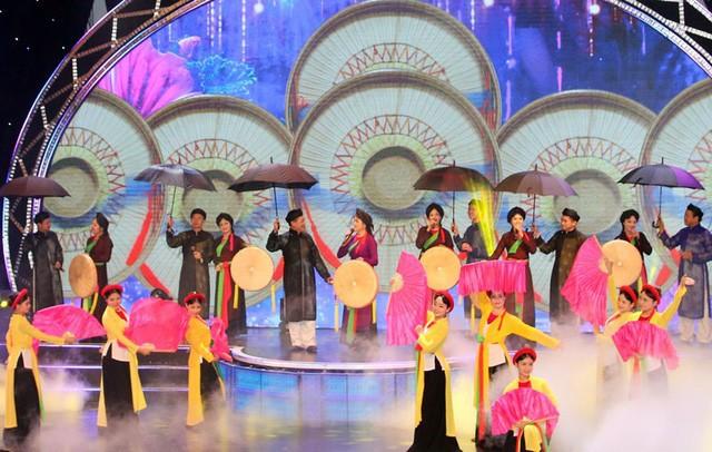 Bắc Ninh nâng cao chất lượng hoạt động văn hóa, thể thao, du lịch - Ảnh 1.
