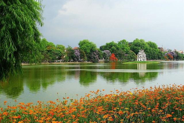Phát động bình chọn dịch vụ du lịch Hà Nội 2019 - Ảnh 1.