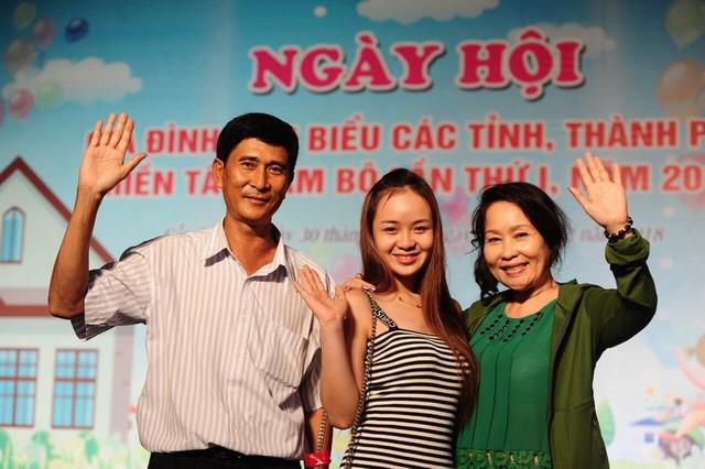 Bình Thuận: Tổ chức nhiều hoạt động hưởng ứng Ngày gia đình Việt Nam 28/6 - Ảnh 1.