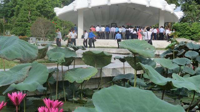 Đồng Tháp tổ chức các hoạt động kỷ niệm 59 năm Ngành Du lịch Việt Nam - Ảnh 1.