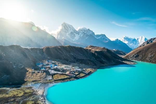 Hội nghị xúc tiến du lịch Nepal tại Hà Nội - Ảnh 3.