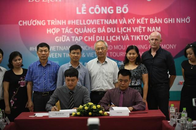 Dễ dàng trở thành đại sứ du lịch khi tham gia quảng bá du lịch Việt Nam qua TikTok - Ảnh 1.