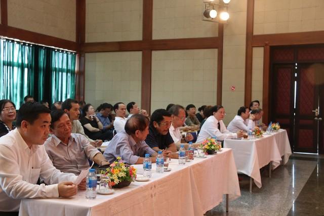 Bộ VHTTDL phát động Bình chọn kịch bản văn học kỷ niệm 65 năm Chiến thắng Điện Biên Phủ - Ảnh 2.