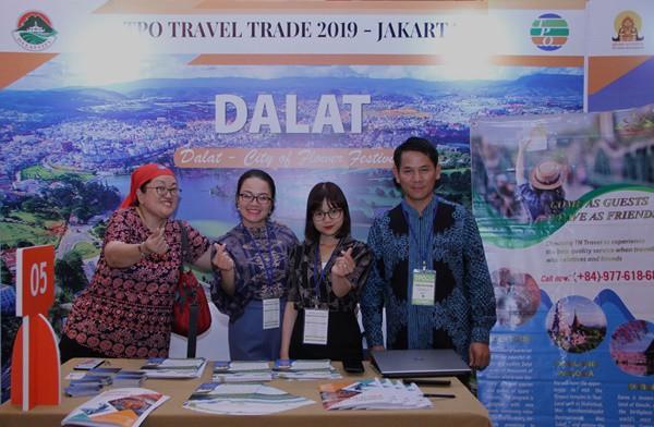 Đà Lạt được kết nạp là thành viên Tổ chức xúc tiến du lịch các thành phố châu Á - Thái Bình Dương (TPO) - Ảnh 2.