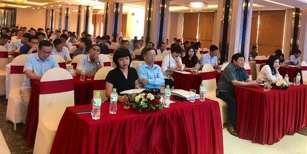 Bộ VHTTDL tổ chức tập huấn nghiệp vụ công tác pháp chế - Ảnh 1.