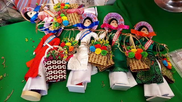 Ấn tượng Việt Nam tại Hội chợ quốc tế các nền văn hóa bạn bè - Ảnh 7.