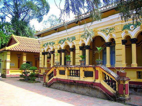 Bộ VHTTDL cho ý kiến về việc thẩm định Báo cáo kinh tế - kỹ thuật tu bổ chùa Nam Nhã, Cần Thơ - Ảnh 1.
