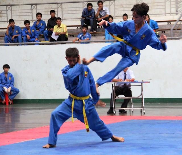 Đắk Lắk: Kiểm tra công tác tuyển chọn, đào tạo và huấn luyện vận động viên thể thao - Ảnh 1.