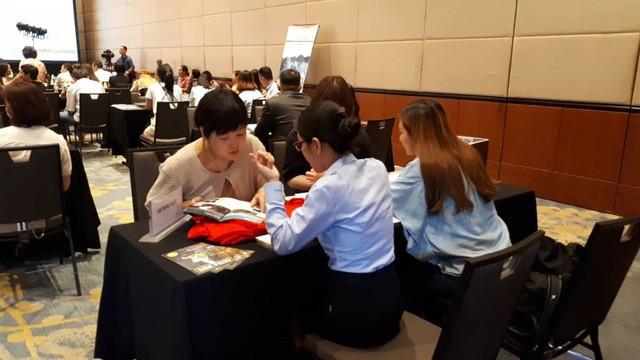 Quảng bá sản phẩm du lịch Hà Nội đến với thị trường Nhật Bản   - Ảnh 1.