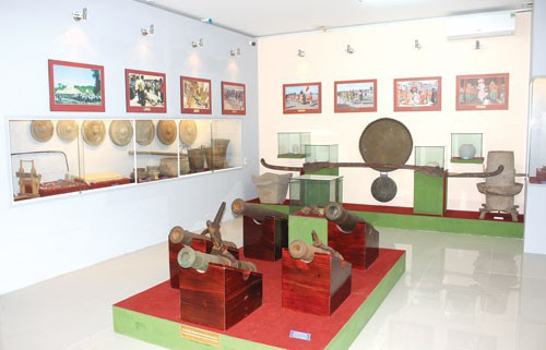 Bảo tàng Bình Thuận sưu tầm được gần 100 hiện vật - Ảnh 1.