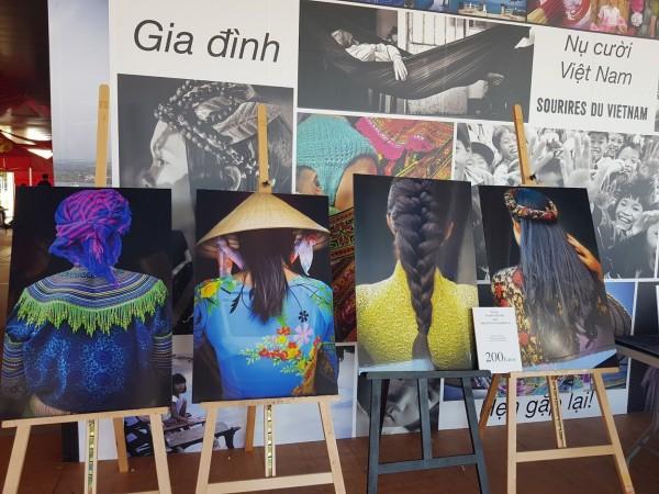 Văn hóa Việt Nam - Trung tâm của Lễ hội thành phố Choisy-le-Roi (Pháp) - Ảnh 1.
