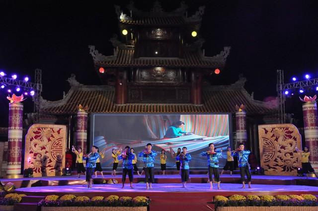 Nhiều hoạt động ý nghĩa tại Tuần lễ Văn hóa - Du lịch Đồng Tháp năm 2019 - Ảnh 1.