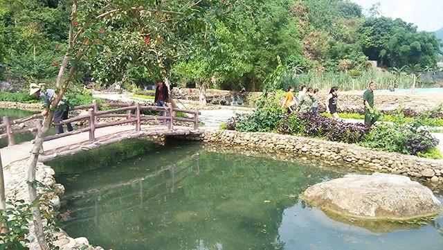Thái Nguyên đẩy mạnh phát triển du lịch - Ảnh 1.