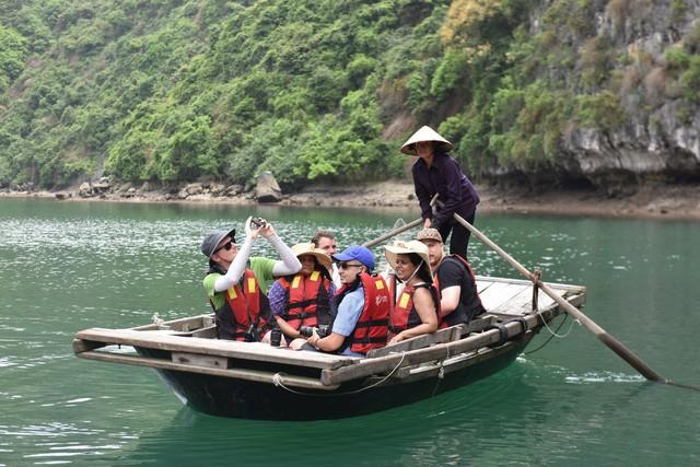 Du lịch tăng trưởng khi phát triển du lịch trực tuyến và nền tảng kỹ thuật số - Ảnh 1.