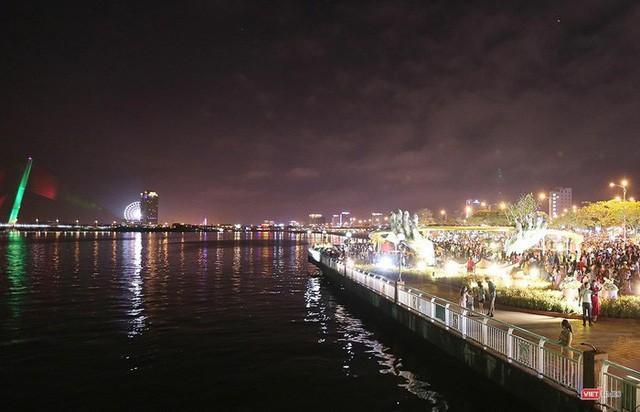 Phố đi bộ và chợ đêm Đà Nẵng dự kiến sẽ hoạt động vào quý 3/2019 - Ảnh 1.