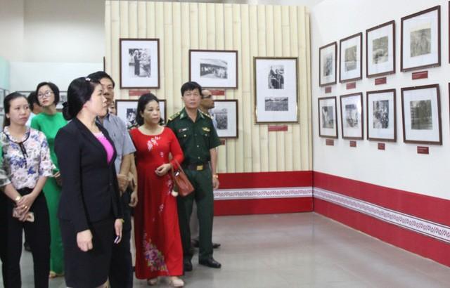 Đắk Lắk - 50 năm thực hiện Di chúc của Chủ tịch Hồ Chí Minh - Ảnh 1.