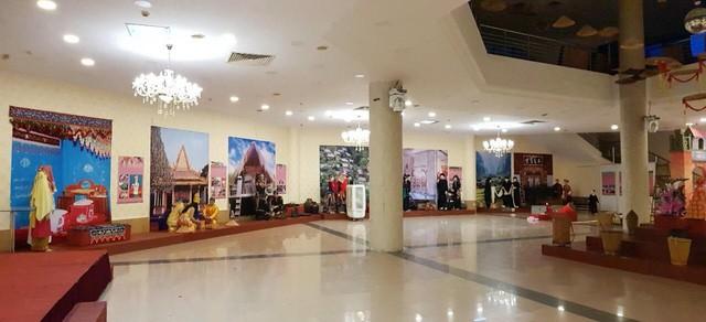 Trưng bày chuyên đề Lễ cưới truyền thống của các dân tộc Việt Nam - Ảnh 1.