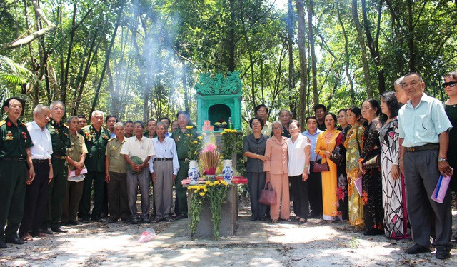 Thừa Thiên Huế: Xếp hạng thêm 2 di tích lịch sử cấp tỉnh - Ảnh 1.
