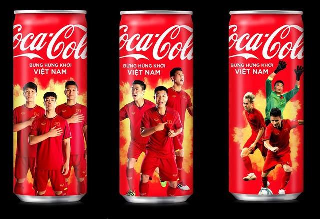 Chấn chỉnh hoạt động quảng cáo sản phẩm Coca-Cola - Ảnh 1.