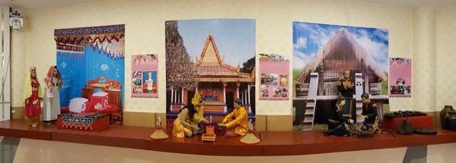 Trưng bày chuyên đề Lễ cưới truyền thống của các dân tộc Việt Nam - Ảnh 5.