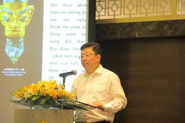 Tăng cường hợp tác song phương trong các dự án du lịch giữa Thành Đô – Hà Nội  - Ảnh 1.