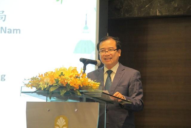 Tăng cường hợp tác song phương trong các dự án du lịch giữa Thành Đô – Hà Nội  - Ảnh 2.