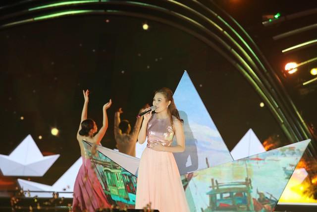 Khai mạc Lễ hội Pháo hoa quốc tế Đà Nẵng – DIFF 2019: Ngoạn mục, ấn tượng và đầy cảm xúc - Ảnh 3.